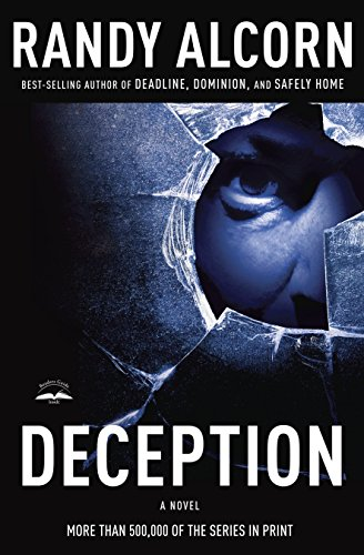 9781601420992: Deception (Ollie Chandler, Book 3)