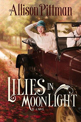 9781601421388: Lilies in Moonlight: A Novel