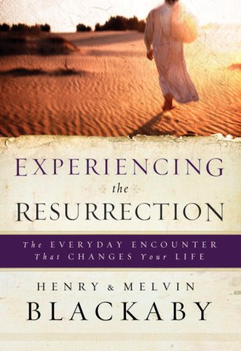 9781601421432: Experiencing the Resurrection: The Everyday Encounter That Changes Your Life