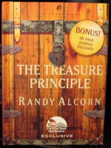 9781601421951: The Treasure Principle