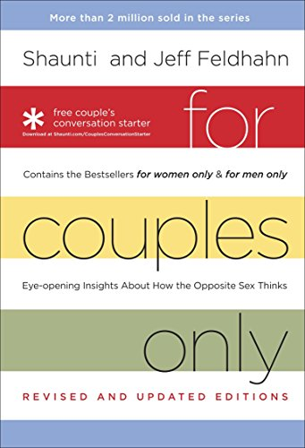 9781601422484: For Couples Only: Eyeopening Insights about How the Opposite Sex Thinks