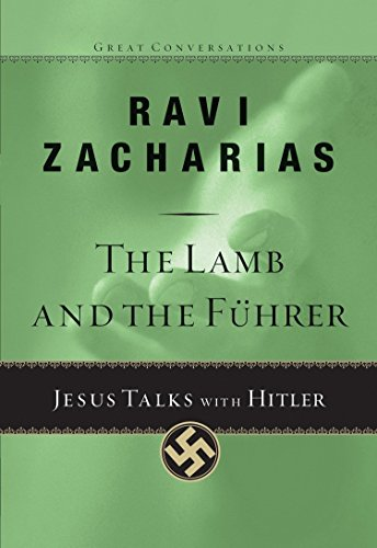 9781601423207: The Lamb and the Fuhrer: Jesus Talks with Hitler (Great Conversations)