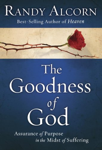 9781601423436: The Goodness of God