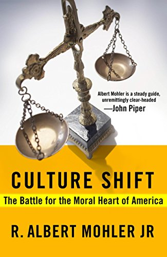 9781601423818: Culture Shift: The Battle for the Moral Heart of America