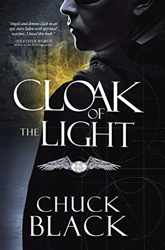 9781601425027: Cloak of the Light: Wars of the Realm, Book 1