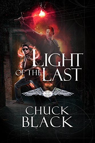 Light of the Last (Wars of the Realm): Chuck Black