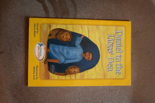 9781601433930: Daniel in the Lion's Den (Hooked on Bible Stories)