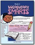 Vocabulary Smarts, Book 2 (Grades 4-5): Goddard, Judy Wilson
