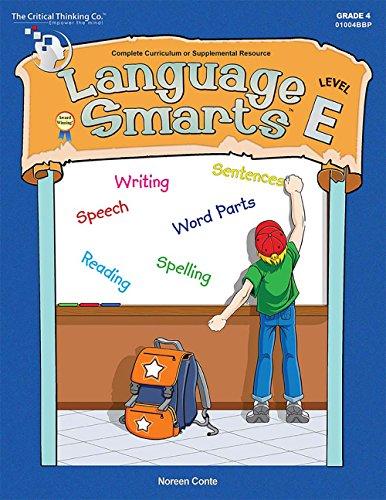 Language Smarts Level E