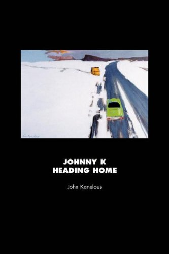 JOHNNY K HEADING HOME: John Kanelous