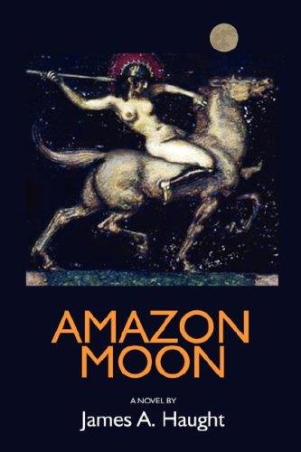 9781601451590: Amazon Moon