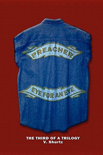 9781601451774: Preacher: Eye For An Eye