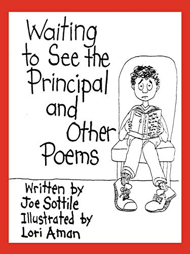 9781601453563: Waiting to See the Principal and Other Poems