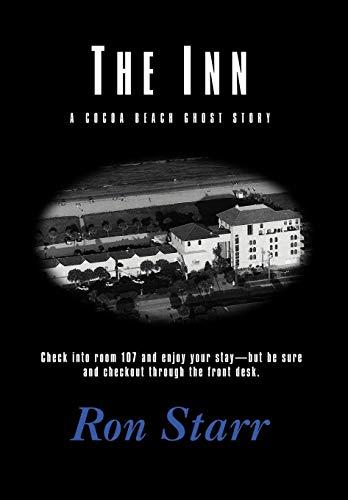 9781601453594: The Inn: A Cocoa Beach Ghost Story