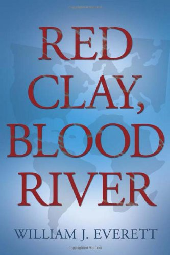 9781601454188: Red Clay, Blood River