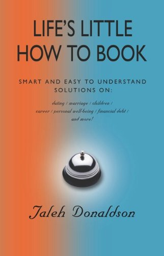 9781601454409: Life's Little How To Book