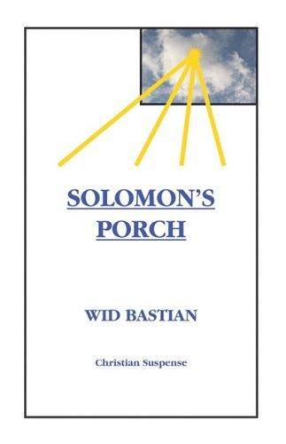 9781601456007: Solomon's Porch