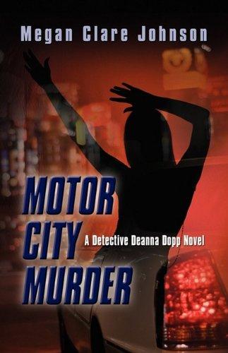 9781601459107: Motor City Murder