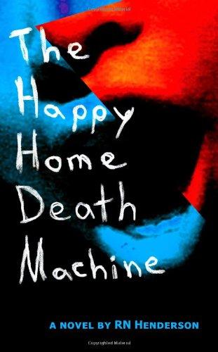 9781601459640: The Happy Home Death Machine