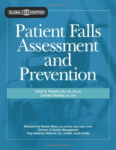 Patient Falls Assessment and Prevention: Global Edition: Payson, Carol A.
