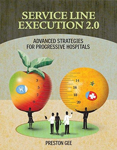 Service Line Execution 2.0: Advanced Strategies for: E. Preston Gee