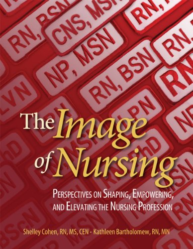 The Image of Nursing: Perspectives on Shaping,: HCPro, Inc., Shelley
