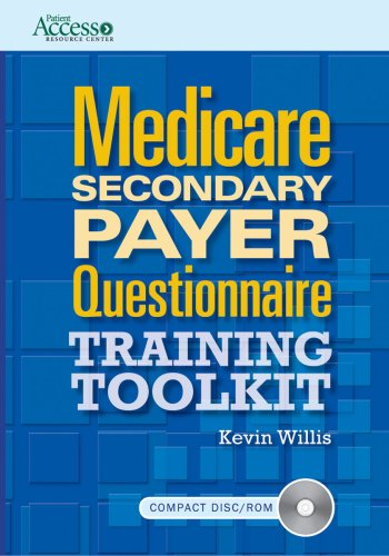 9781601462831: Medicare Secondary Payer Questionnaire Training ...