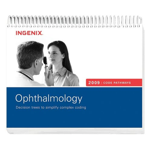 9781601512109: Code Pathways for Ophthalmology 2009
