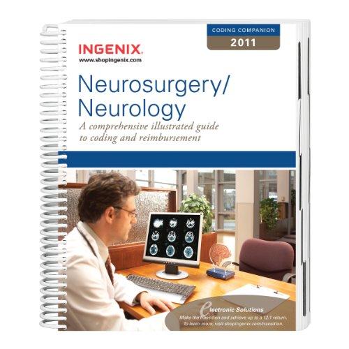 Coding Companion for Neurosurgery/ Neurology 2011 (1601514425) by Ingenix