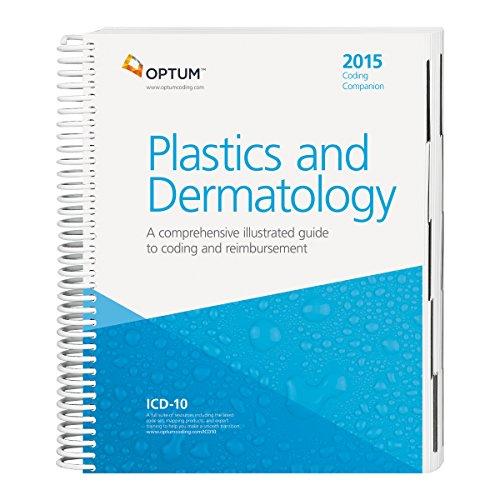 Coding Companion for Plastics/Dermatology -- 2015: Optum360