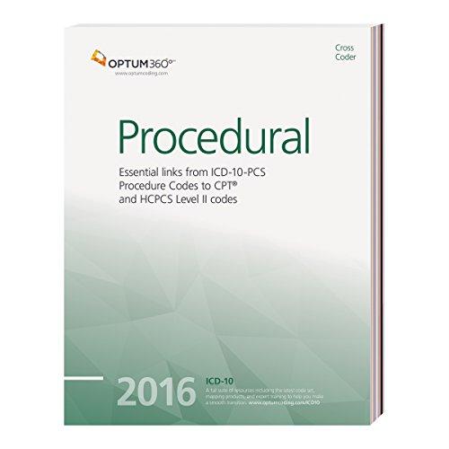 9781601518477: Procedural Cross Coder 2016