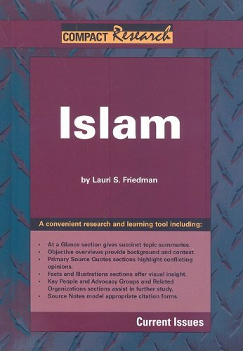 9781601520500: Islam (Compact Research Series)