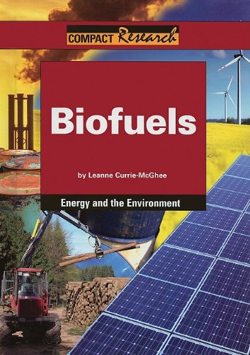 9781601520784: Biofuels (Compact Research: Energy & the Environment)