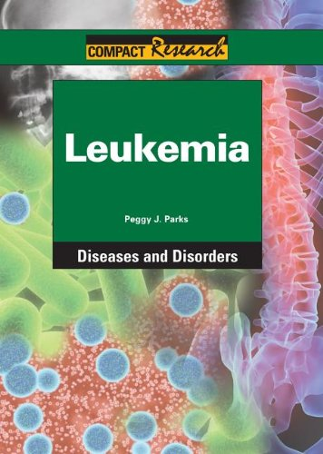 Leukemia (Compact Research: Drugs): Peggy J Parks