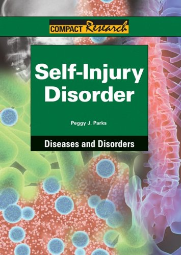 9781601521125: Self-injury Disorder (Compact Research Series)