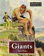 Giants (Hardback): Adam Woog