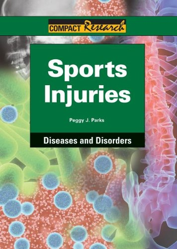 9781601522443: Sports Injuries (Compact Research: Diseases & Disorders)
