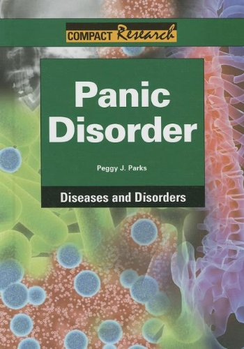 9781601524881: Panic Disorder (Compact Research: Diseases & Disorders)