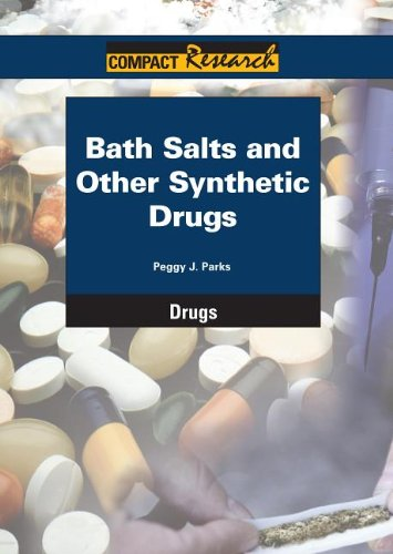 9781601525161: Bath Salts and Other Synthetic Drugs (Compact Research: Drugs)