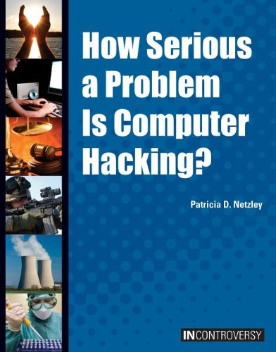 How Serious a Problem Is Computer Hacking? (In Controversy): Netzley, Patricia D.