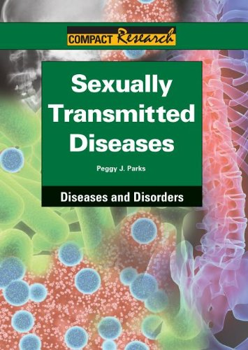 Sexually Transmitted Diseases (Library Binding): Peggy J. Parks