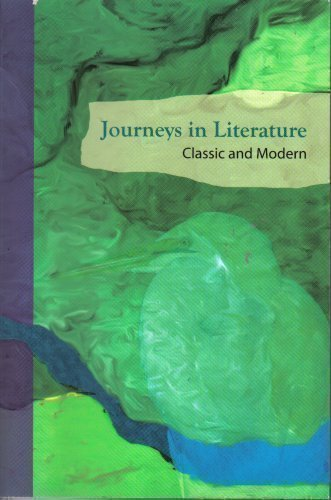 9781601530202: Journeys in Literature: Classic and Modern