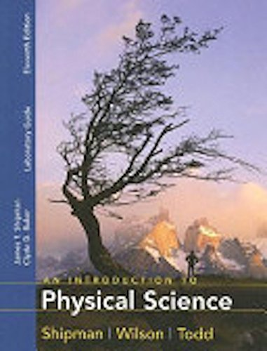 9781601530264: Physical Science a Laboratory Guide