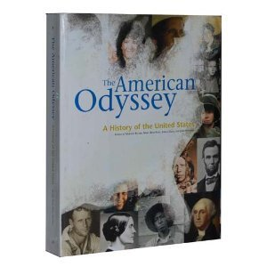 9781601530349: The American Odyssey