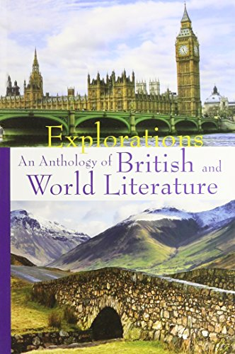 Explorations an Anthology of British and World Literature (Volume D): George Bernard Shaw