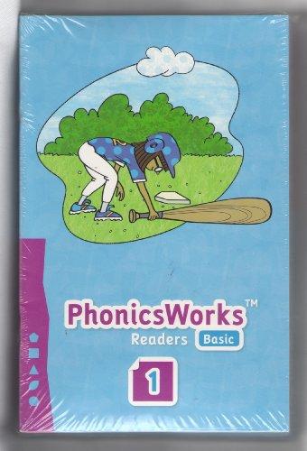 9781601531384: Phonicsworks Readers: Basics