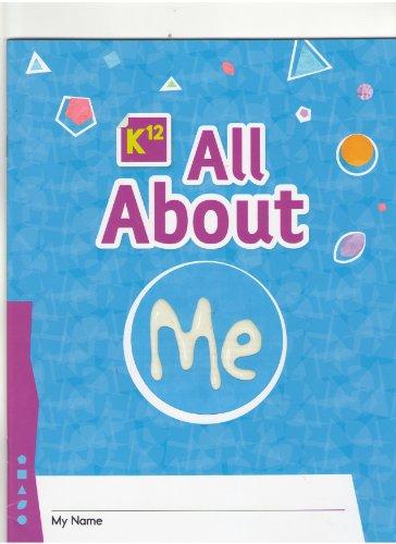 K12 All About Me: Tisha Rulbal