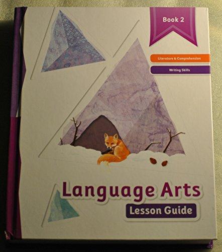 Language Arts Lesson Guide Book 2: K12 Inc.