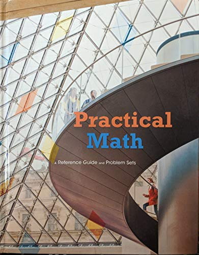 Practical Math A Reference Guide And Problem: Paul Thomas; K12