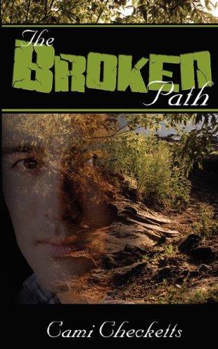 9781601540713: The Broken Path